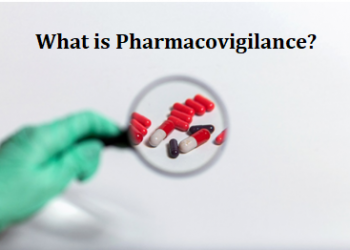 What is Pharmacovigilance?