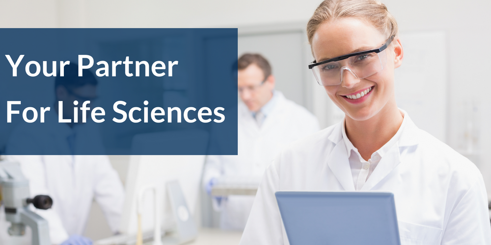 Microsoft Partners: Improve Your Offering For Life Sciences