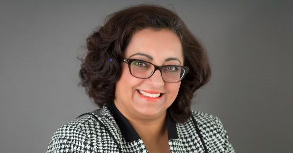 International Women's Day Q&A with Navneet Sekhon, President and Founder of AxSource Consulting Inc.